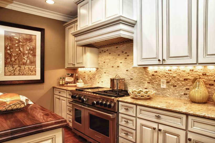 Attractive NJ Kitchen Remodeling1
