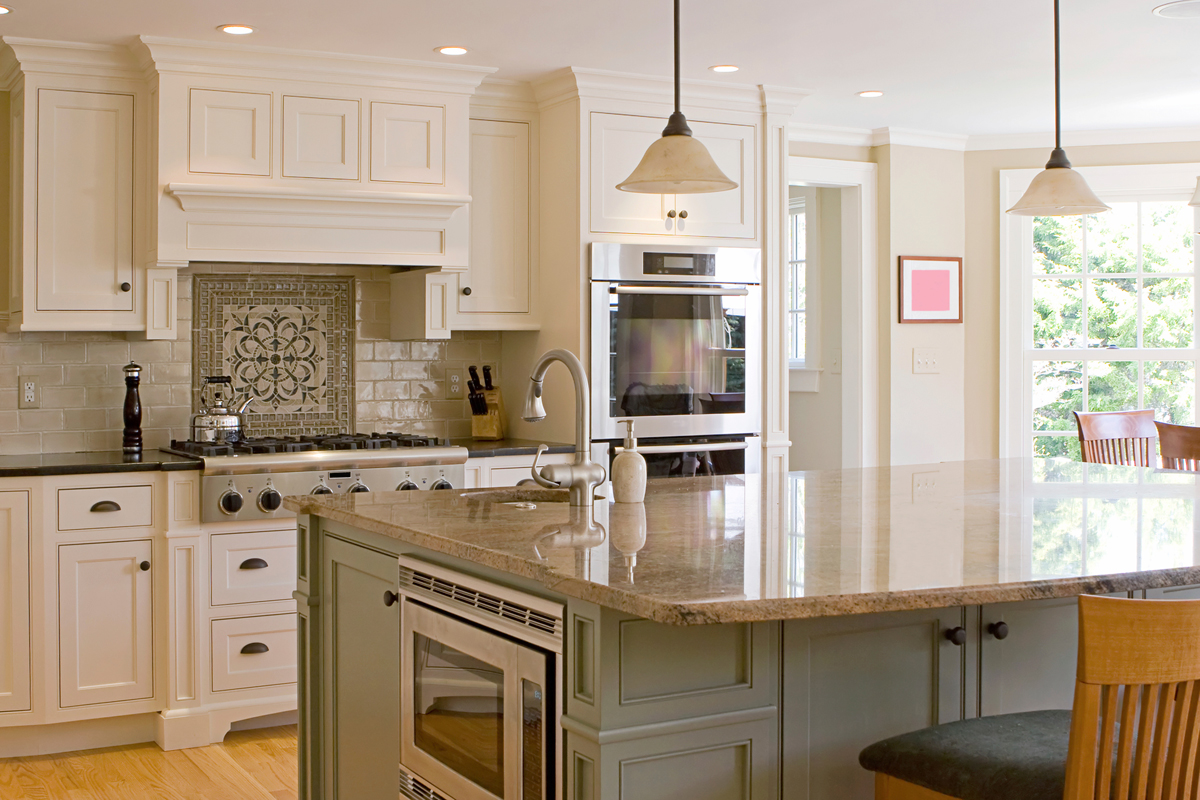 Kitchen Remodeling Sherman Oaks